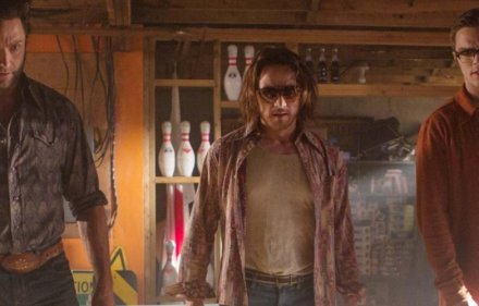 Preview – X-Men: Days of Future Past
