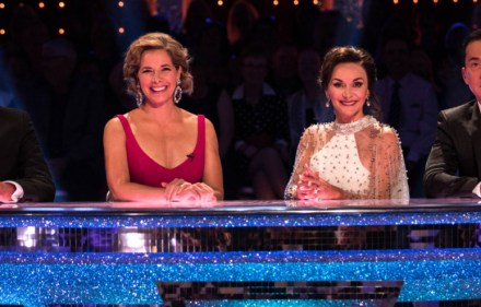 Preview – Strictly Come Dancing