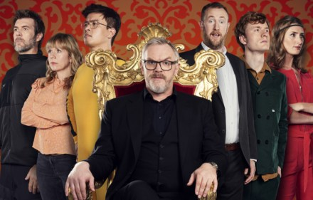 Taskmaster: Series 7, Episode 1 – The Mean Bean