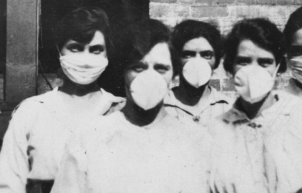 Preview – The Flu That Killed 50 Million