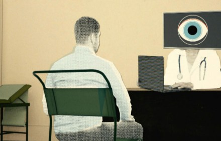 Preview – Diagnosis on Demand: The Computer Will See You Now