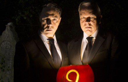 "Inside No. 9 named ""Comedy of the Year"" for 2018"
