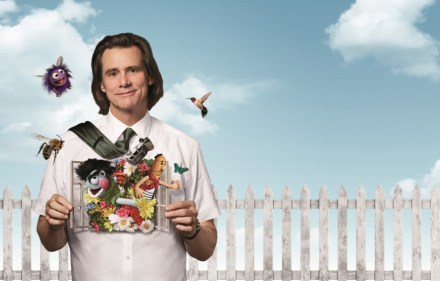 Preview – Kidding