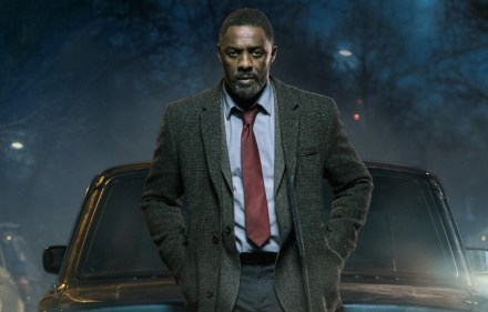 Preview – Luther