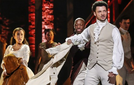 Preview – The Royal Variety Performance