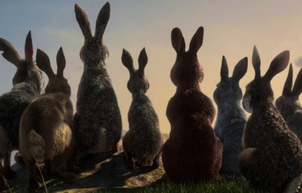 Preview – Watership Down
