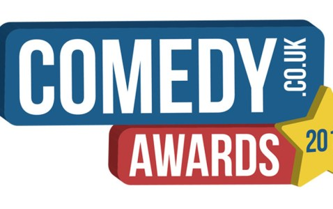 2018 Comedy.co.uk Awards shortlist announced