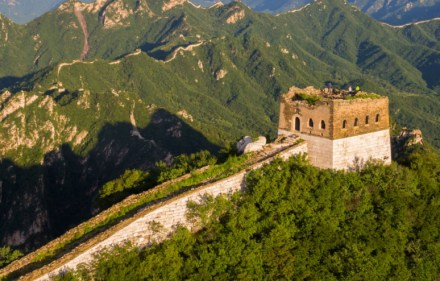 Preview – A Slow Odyssey: the Great Wall of China