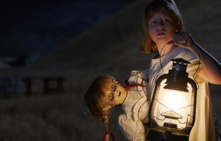 Preview – Annabelle: Creation