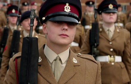 Preview – Raw Recruits: Squaddies at 16