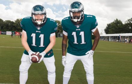 Preview – Rob and Romesh vs. The NFL