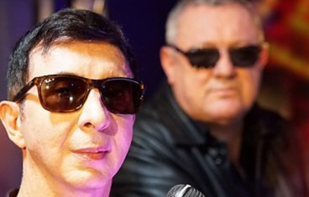 Preview – Soft Cell: Say Hello, Wave Goodbye