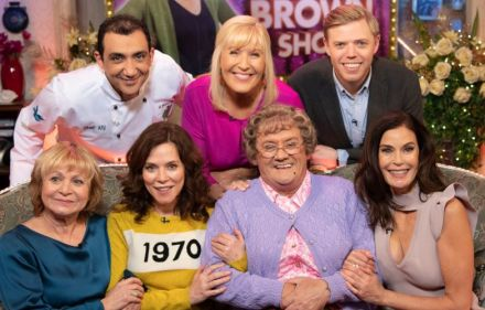 Preview – All Round to Mrs Brown's