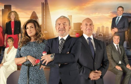 Preview – The Apprentice: Comic Relief Special