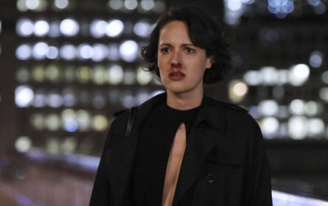 Fleabag's over: what are TV critics going to w*** to now?