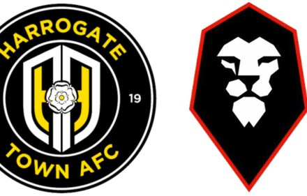 Preview – Football: Harrogate Town v Salford City