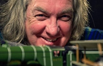 Preview – James May's Big Trouble in Model Britain