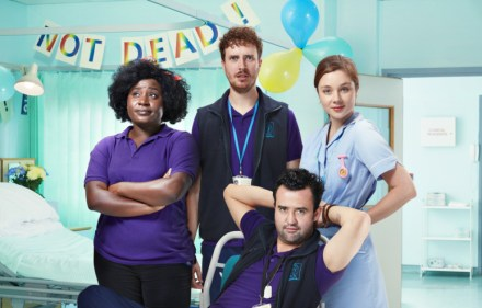 Preview – Porters: Series 2