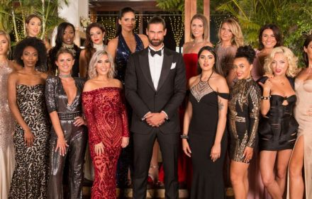 Preview – The Bachelor
