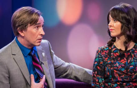 Preview – This Time with Alan Partridge