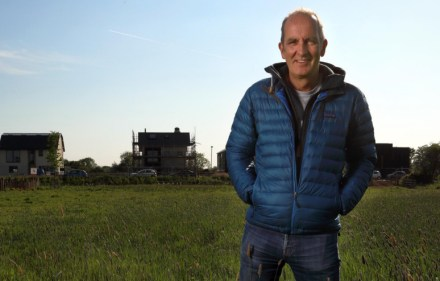 Preview – Grand Designs: the Street