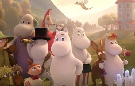 Preview – Moominvalley