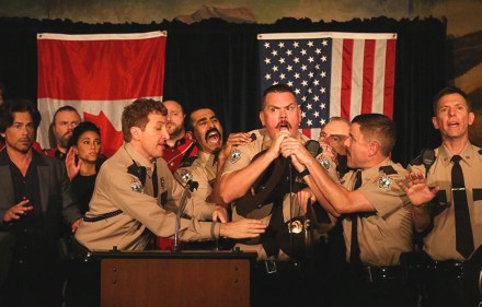 Preview – Supertroopers 2