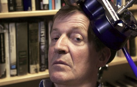 Preview – Alastair Campbell: Depression and Me