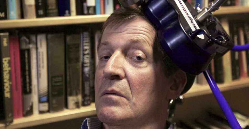 Alastair Campbell Depression and Me