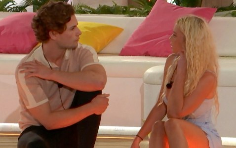 Love Island says ta ra to 'controlling' Joe