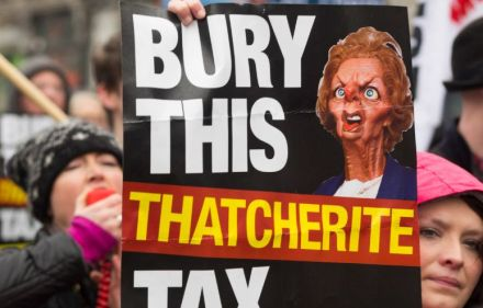 Preview: Thatcher: A Very British Revolution