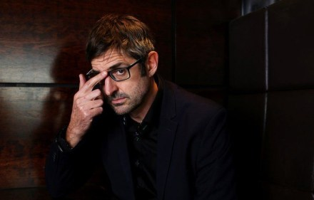 Preview: Louis Theroux, Surviving America's Most Hated Family