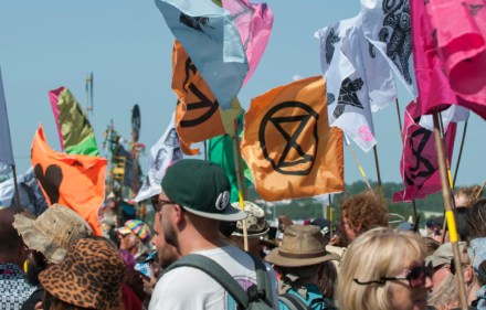 Preview: Extinction Rebellion – Last Chance to Save the World