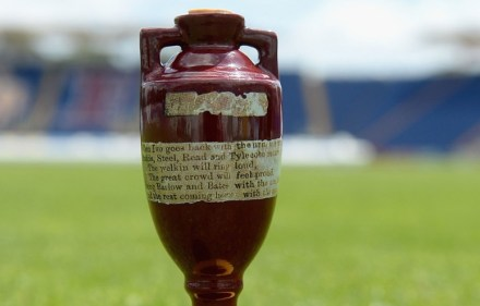 Preview: The Ashes