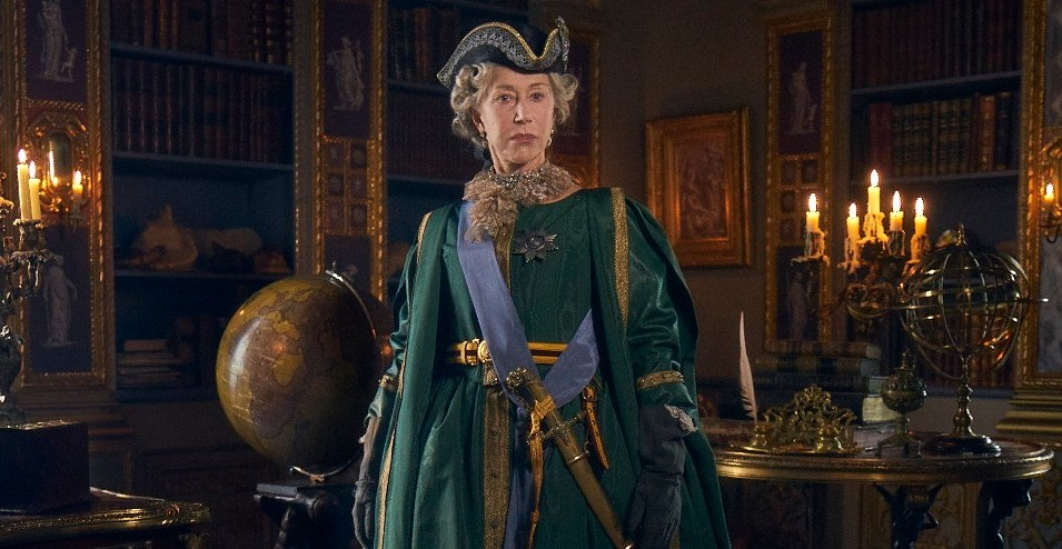 Catherine the Great - ep4