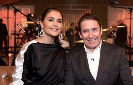 Preview: Even Later … with Jools Holland and Jessie Ware