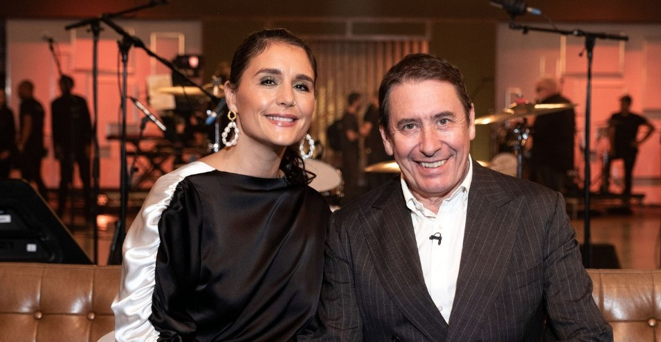 Even Later ... with Jools Holland and Jessie Ware