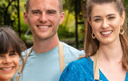 Preview: The Great British Bake Off – The Final