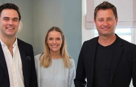 Preview: George Clarke's Old House, New Home