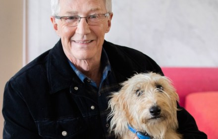 Preview: Paul O'Grady: For the Love of Dogs