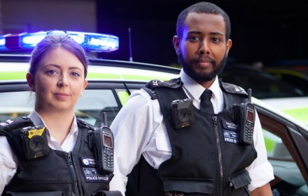 Preview: The Met – Policing London