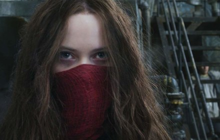 Mortal Engines - Hera Hilmar