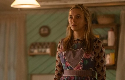 Preview: Killing Eve