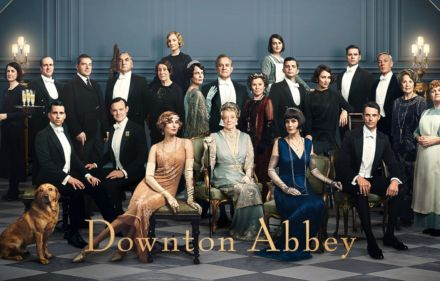 Film of the Day: Downton Abbey
