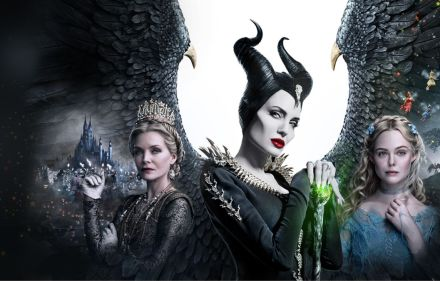 Film of the Day – Maleficent: Mistress of Evil