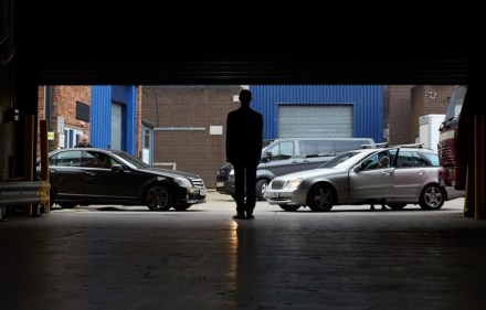 Preview – Murder in the Car Park