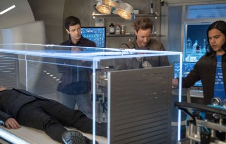 Preview – The Flash