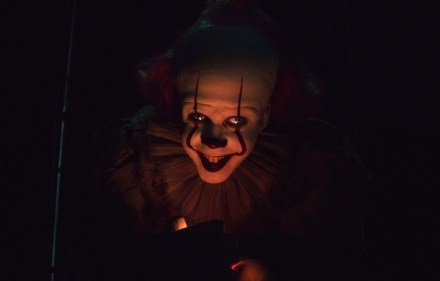 Pennywise - It: Chapter Two