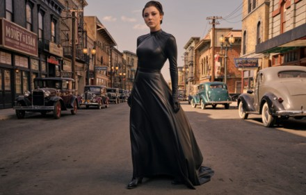 Preview: Penny Dreadful: City of Angels Episode 2
