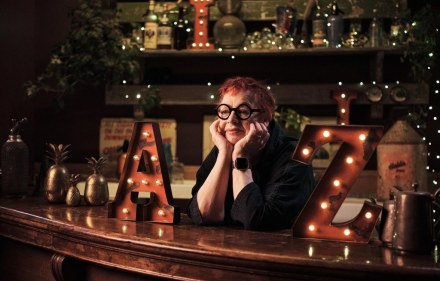 Jo Brand's How To Stay Sane In A Mad World